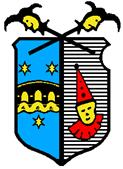 Carneval Club Blau Gelb Höchst